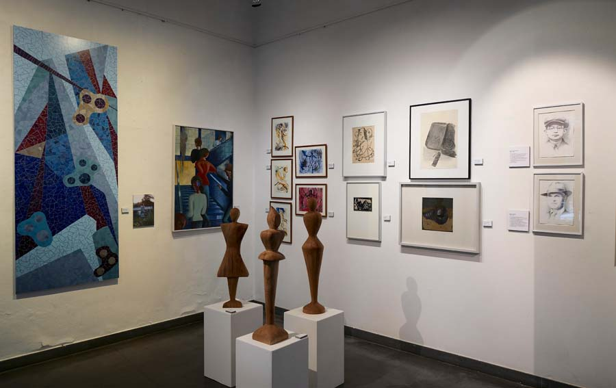 Hagenring Galerie